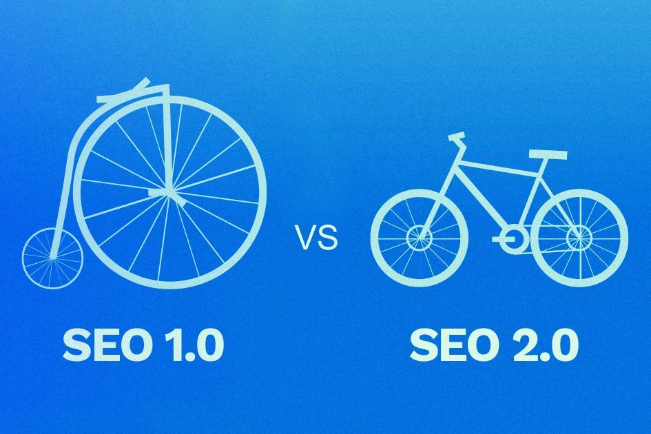 SEO 1.0 vs 2.0 porovnanie Vivantina