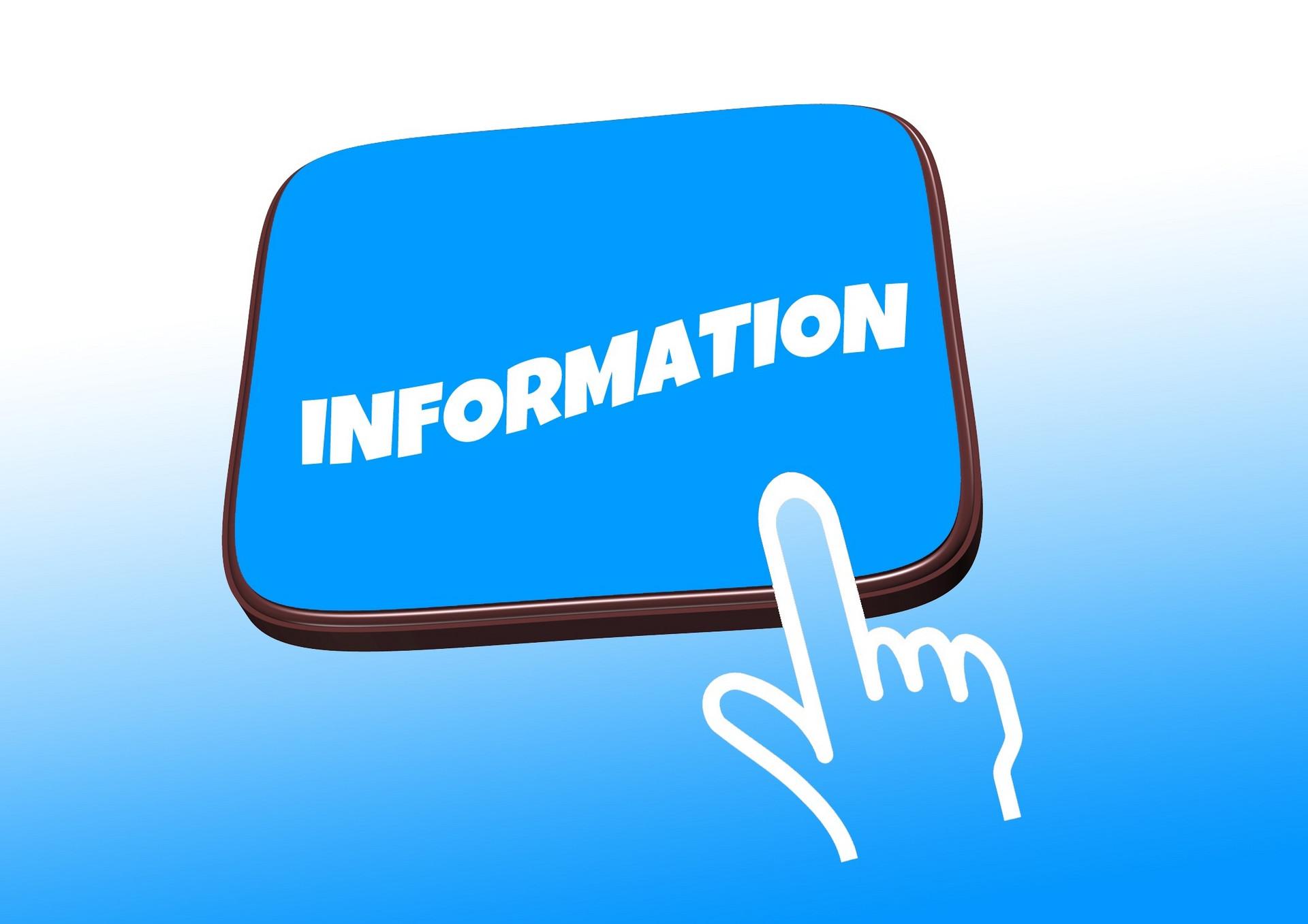 GDPR dotknutú osobu musíme informovať Vivantina