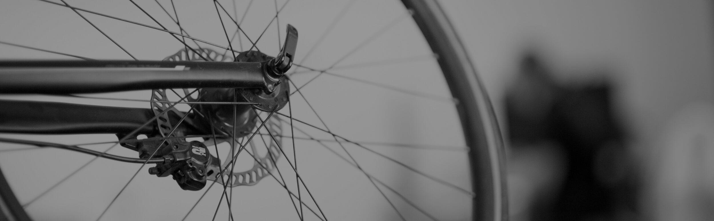 Koleso bicykla