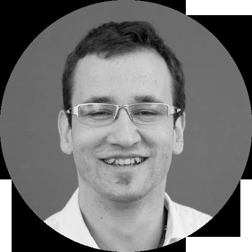 Daniel Mitro profilová fotka