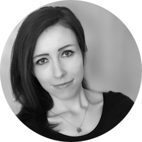 Erika Bernátová profilová fotka