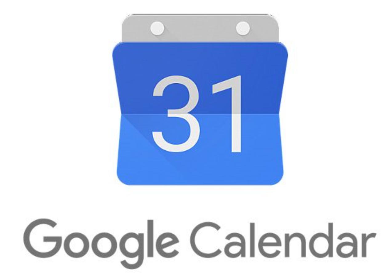 Google kalendar pre firmu
