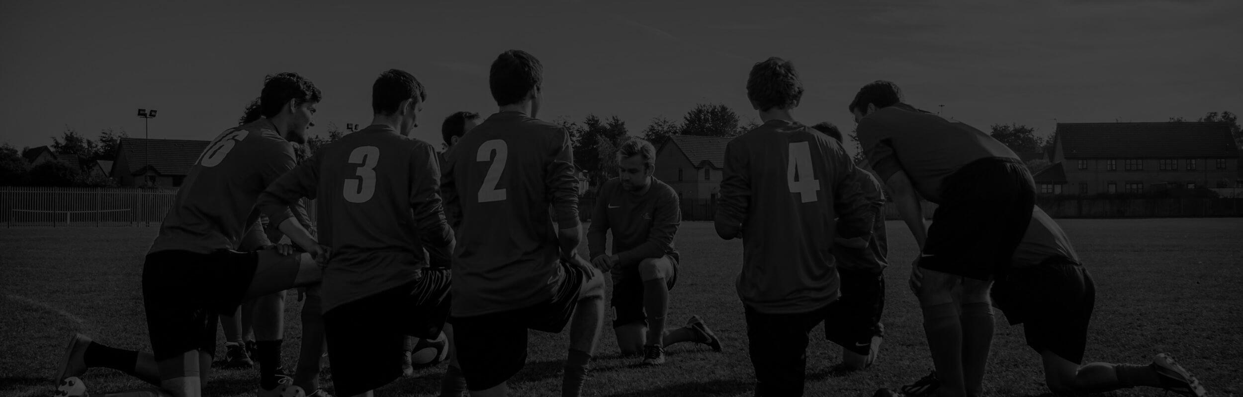 futbalový tím