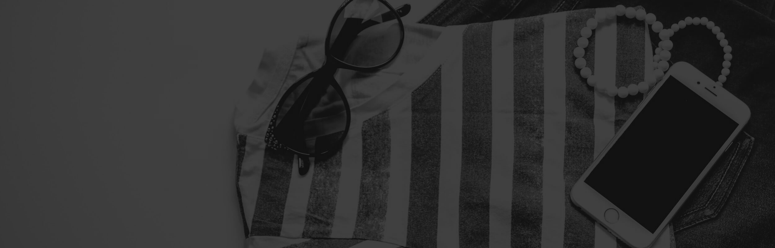 oblečenie, okuliare a doplnky